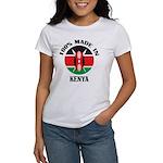 Made In Kenya Women's T-Shirt
