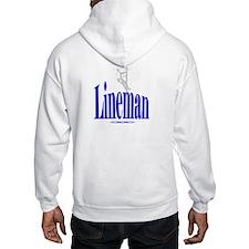 Lineman - Hoodie