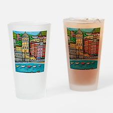 Vernazza-HSPropicAR Drinking Glass