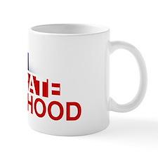AbolishText Mug