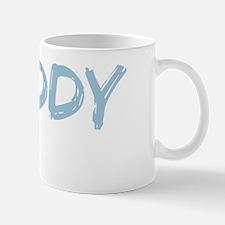 Daddy Est 2012_dark Mug