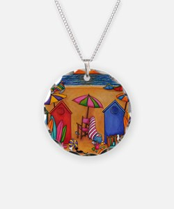 Summer Delight Necklace