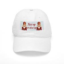 Nutcracker cup Baseball Cap