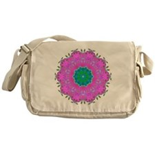 pjswomen2 Messenger Bag