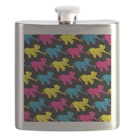 elephant_tug_butt_2 Flask