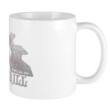 Buzzzkill - Disc Golf - Birdshot LIGHT Mug