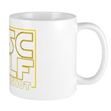 Star Wars - Disc Golf - Birdshot Mug