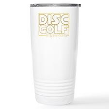Star Wars - Disc Golf - Birdsho Travel Mug