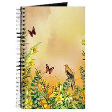 yellowflipflop Journal