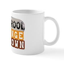 orange  brown.gif Mug