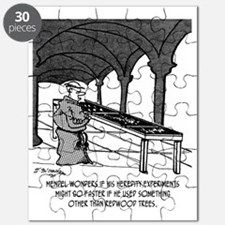1818_forestry_cartoon Puzzle