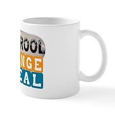 orange  teal.gif Mug