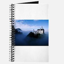 Fantasy Castle Journal