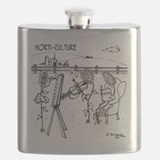 3931_horticulture_cartoon Flask