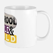 purple  gold.gif Mug