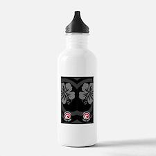WHSurfTeam-FlipFlop Water Bottle