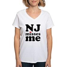 NJMM-sm Shirt