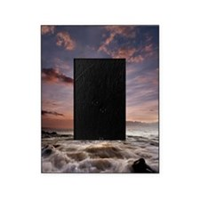 Hawaiian Sunset waves Picture Frame