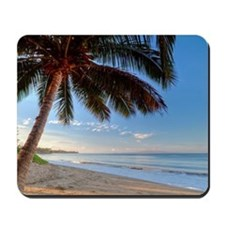 Maui Paradise Beach Hawaii 3 Mousepad