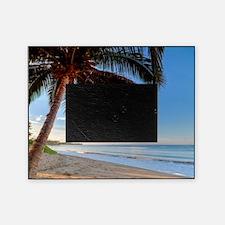 Maui Paradise Beach Hawaii 3 Picture Frame