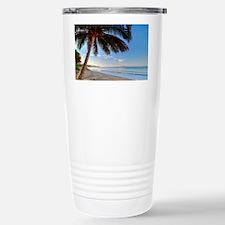 Maui Paradise Beach Hawaii 3 Travel Mug
