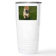 cal_shiba_jan Travel Mug