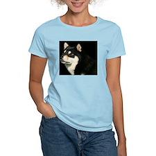 cal_shiba_dec T-Shirt