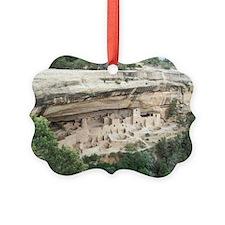 WideCliff Ornament