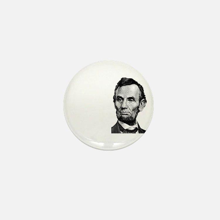 beexcellentdark2 Mini Button