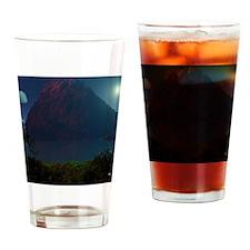 EmergenceMousepad Drinking Glass