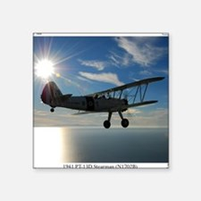 "PT-13D-1 Square Sticker 3"" x 3"""