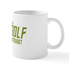 Treckie - Disc Golf - Birdshot Mug