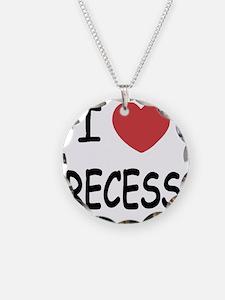 RECESS Necklace