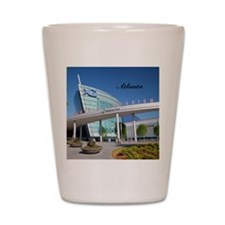 Atlanta_4.25x4.25_Tile Coaster_GeorgiaA Shot Glass