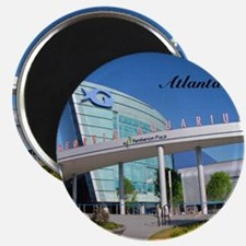 Atlanta_4.25x4.25_Tile Coaster_GeorgiaAquar Magnet