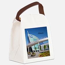 Atlanta_4.25x4.25_Tile Coaster_Ge Canvas Lunch Bag