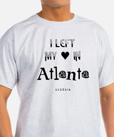 Atlanta_10x10_apparel_LeftHeart_Blac T-Shirt