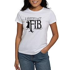 fib_black Tee