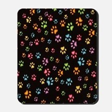 Catty Paws Mousepad