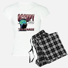 occupy Pajamas