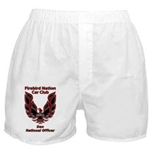 FBNCC_Logo Dan W Boxer Shorts