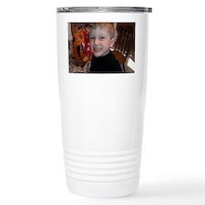 front Travel Mug