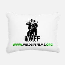 IWFFwebad Rectangular Canvas Pillow