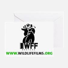 IWFFwebad Greeting Card