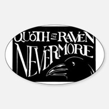 Raven Graphic 200dpi Decal