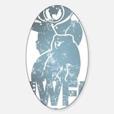 IWFF-retro-blugreen Decal