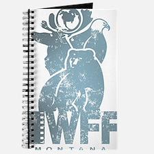 IWFF-retro-blugreen Journal