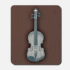 violin1-CRD Mousepad