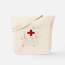 ALCATRAZ_INFIRMARY Tote Bag
