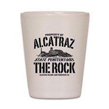 ALCATRAZ_THE ROCK-2_b Shot Glass